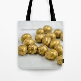 Easter Plate VII Tote Bag