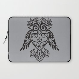 Forest Owl Laptop Sleeve