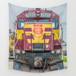 Limited Wall Tapestry