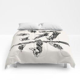 Liang Comforters