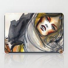 No7 iPad Case