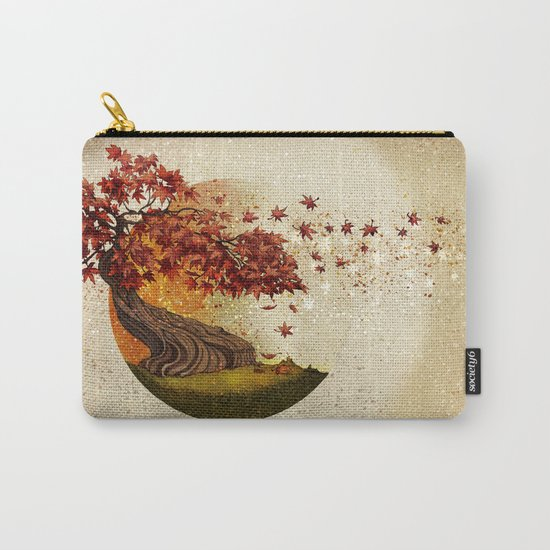 Autumn and other stories Carry-All Pouch