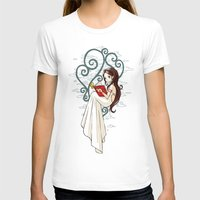 fairy tale T-shirts featuring Fairy Tale by Freeminds