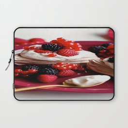RED color Laptop Sleeve