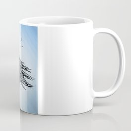 Wood Wave Coffee Mug