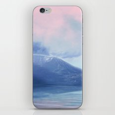 Pastel vibes 60 iPhone & iPod Skin
