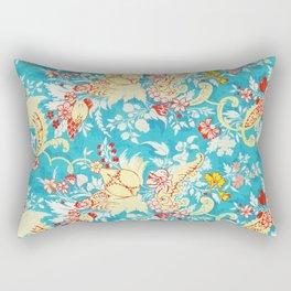 The Forbidden City-lunar white Rectangular Pillow