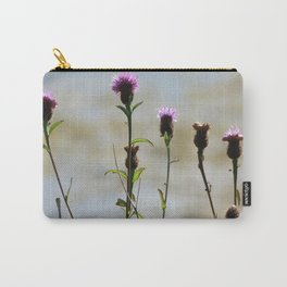 Highland Thistle Carry-All Pouch