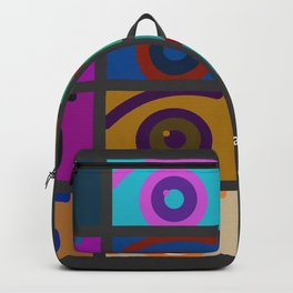 2001 a space odyssey[e] Backpack