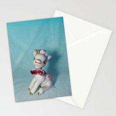 Bloodlust Bambi Stationery Cards