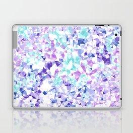 Colorful Triangles 2 Laptop & iPad Skin