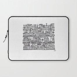 Box City  Laptop Sleeve