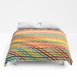 Ovrlap Comforters