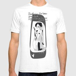 Girl like you T-shirt