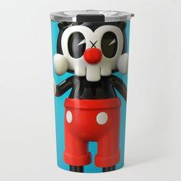 Kranyus F_K Travel Mug
