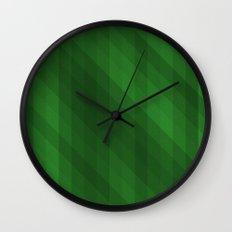 Grrn Wall Clock