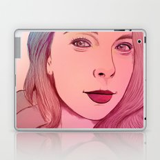 Suzan Laptop & iPad Skin