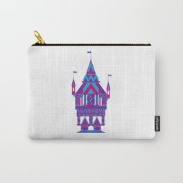 Castle in the Sky 02 Carry-All Pouch