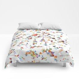 Italian Vogue Comforters