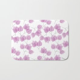 BOUGAINVILLEA Bath Mat