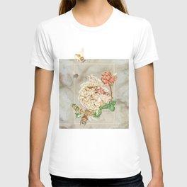 Honeybees and Buckwheat T-shirt