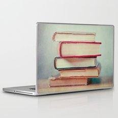 Books Love Laptop & iPad Skin