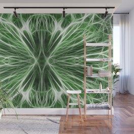 Electrifying Wall Mural