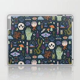 Curiosities Laptop & iPad Skin