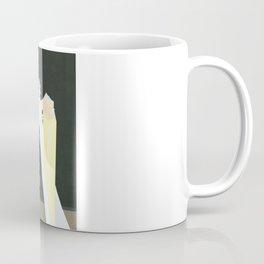 Cold For Teacher Coffee Mug