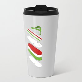 Slipper deconstruct Travel Mug