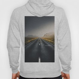 The Open Road (Color) Hoody