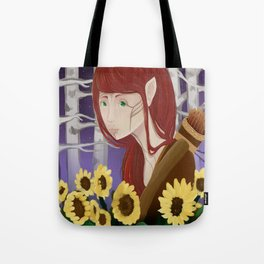 Archer Tote Bag