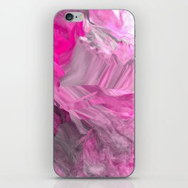 Sarcastic Ice iPhone Skin