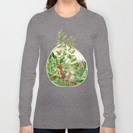 GoaTerrarium Long Sleeve T-shirt