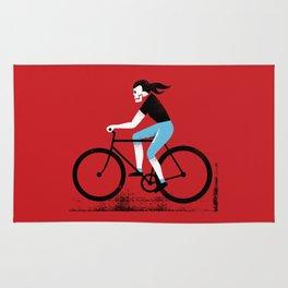 Ride or Die No. 2 Rug