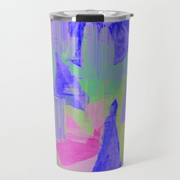 Alternate Universe 1 Travel Mug