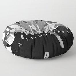 Opening Kubrick Floor Pillow
