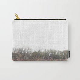 Prarie grass Nose Hill Carry-All Pouch