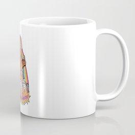 sloth against humanity Coffee Mug