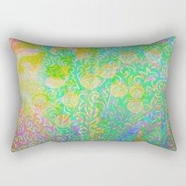 Sqwiggle Trip Rectangular Pillow