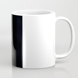Abstract teazle Coffee Mug