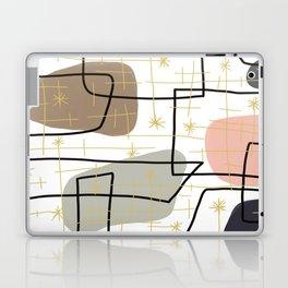 Mid Mod Mash Laptop & iPad Skin