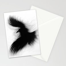 Spirit Descends Stationery Cards