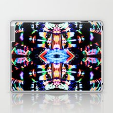 UV GODDESS MANDALA  Laptop & iPad Skin