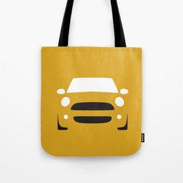 Mini Cooper ( 2007 ) Tote Bag