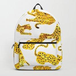 Jaguars Backpack