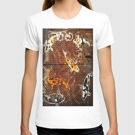 Grate Koi! T-shirt