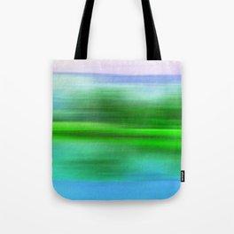 EARTH POEM Tote Bag