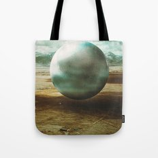 Since That Day Tote Bag