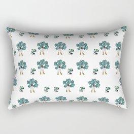 Plant lover Rectangular Pillow